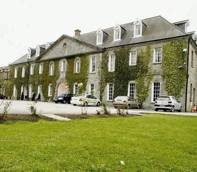 Setanta House Hotel in Celbridge