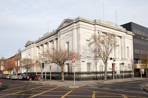 1 Lapps Quay was used as a banking hall for more than a century.