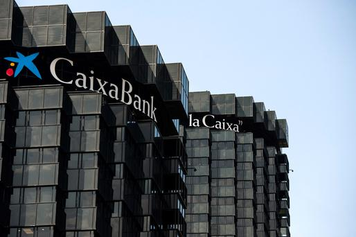 CaixaBank is among the financial firms lending to Spanish property again