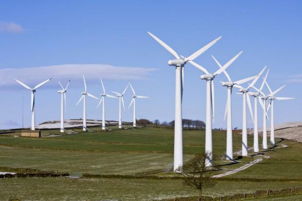 NTR is focusing its activities on European wind energy assets, and particularly on Ireland and the UK.