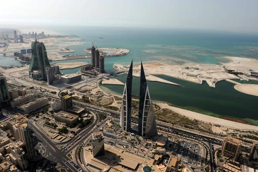 Bahrain-based Investcorp is the biggest investor in the Gulf region