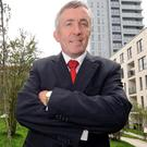 Developer Michael O'Flynn lodged his complaint