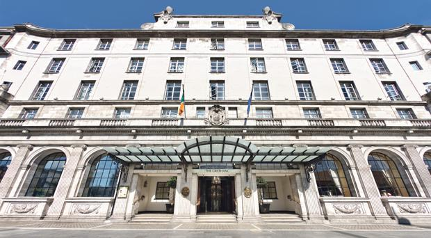 The Gresham is likely to sell for close to €85m