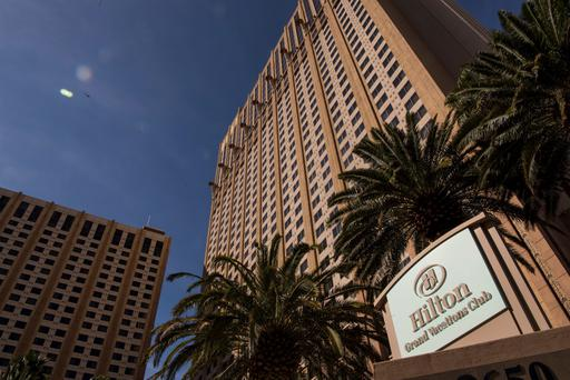 Hilton said in February it will spin off its lodging properties and time-share business to create three separate, publicly traded companies in order to boost shareholder value as the hotel operator faces increased competition.