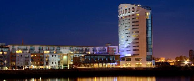 Dalata is buying the freehold interest of Limerick's Clarion Hotel.