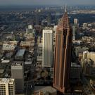BentleyForbes bought the Bank of America Tower in Atlanta in 2006, only to sell it at a loss years later.