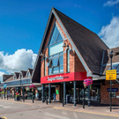Lucan Shopping Center is understood to be close to being sold. It was on the market with an asking price of €40m.