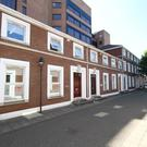 4 Clanwilliam Square in Dublin 2 will be auctioned at the upcoming Allsop auction
