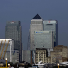 Today London banks and insures much of Europe as well as swathes of African and Asian markets. Photo: Chris Ratcliffe