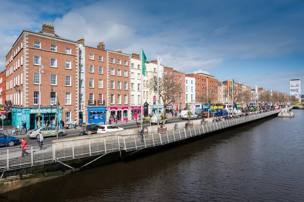 Contracts have been signed for the River Portfolio for close to €21.5m