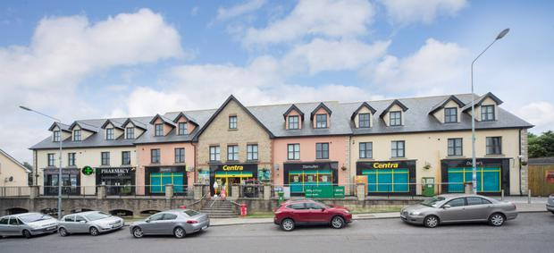 TWM is quoting €1.9m for The Delvin Centre in Stamullen
