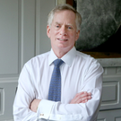David Ehrlich, chief executive of IRES Reit