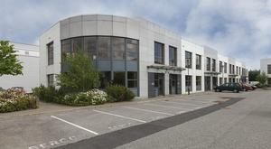Quinn Agnew is offering office accommodation for rent at Woodford Court, Woodford Business Park, Santry in Dublin