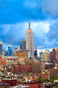 Qatar Investment Authority (QIA) has bought a 10pc stake in the Empire State Building and intends to invest further in the US