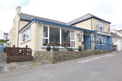 The Inn by the Harbour in Co Cork