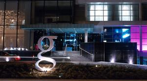 The G Hotel in Galway