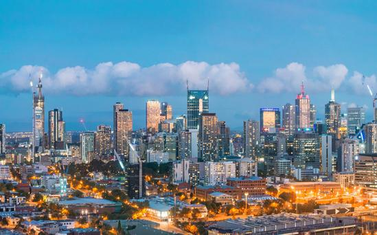 Ranked as the world's most-liveable city by The Economist for the past seven years, Melbourne is now the planet's sixth-most expensive city in which to buy a home