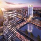 Johnny Ronan's Tara Street Tower plan