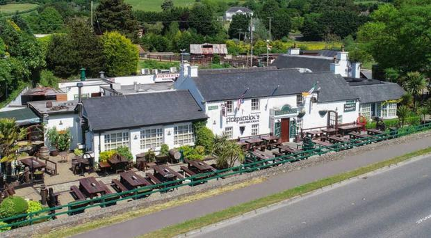 Appetite grows for pubs and restaurants