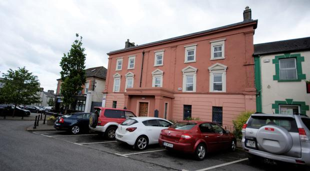 Redbrick B&B in Dublin's Drumcondra and vacant Meath hotel for auction