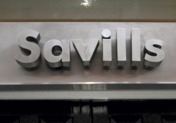 Savills made a pre-tax profit of £109.4m (€127m) in 2018