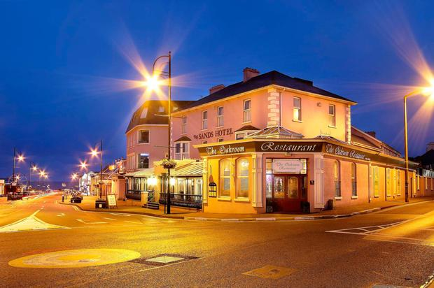 Sold: The Sands Hotel in Tramore