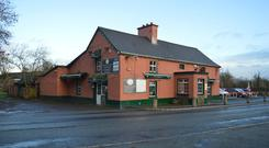 Ryan's pub, Ratoath, Co Meath
