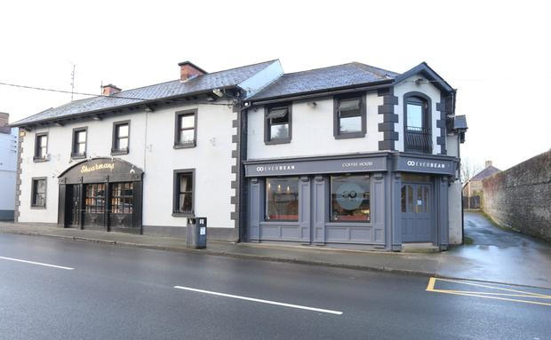 Up for sale: Shearmans, Dunleer, Co Louth, has a guide price of €950,000