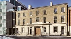 Sale: Pearse Street was one of two fully-let office blocks that sold for €27.2m