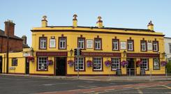 The Old Punch Bowl, Booterstown, Co Dublin
