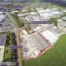 Lot: 3/4 Crossbeg Industrial Estate