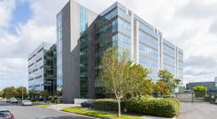 Investment: the unit brings in an annual rent of €47,400