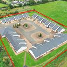 Up for sale: Clover Court Retirement Village at Shinrone, Co Offaly