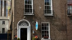 Going concern: The Anchor House has 22 bedrooms