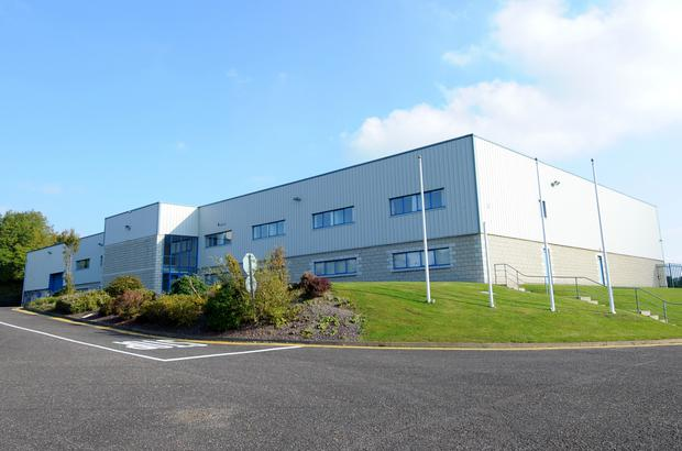Lease taken out: Ringport Business Park in Ringaskiddy, Cork