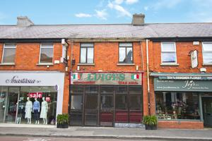 The property at 116 Ranelagh Road, Dublin 6