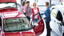 Where HSA protocols are fully met, dealerships should be able to open to sell cars from next Monday. Stock image