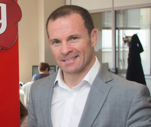 Accountants are moving towards consultancy, says Big Red Cloud CEO Marc O'Dwyer