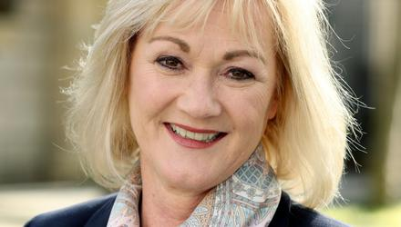 ITIC chairman Ruth Andrews says tourism needs more State support. Photo: Maxwells