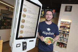 Flipdish co-founder James McCarthy