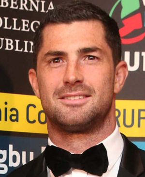 Ireland rugby star Rob Kearney holds a 20pc stake in Mason Alexander