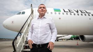 Willie Walsh: Bows out at IAG