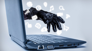 Hacked off: Younger workers are more likely to continue using a compromised device