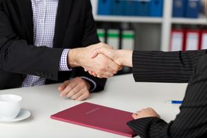It's a difficult step to hire an outsider, but most companies see the benefit of it after time