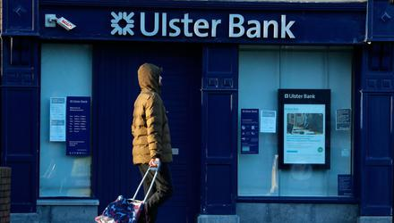 As Ulster Bank prepares to pack its bags the remaining Irish banks will have to cope with a looming acceleration in mortgage principal repayments