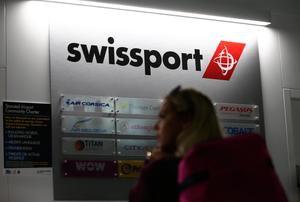 Major job cuts are on the cards at Swissport