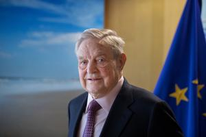 Disclosure: Billionaire George Soros would not have to reveal what stocks he owns under proposed new rules