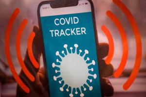 Ireland is developing a contact-tracing app