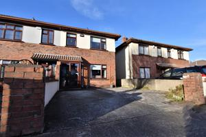32 Cherrywood Drive in Clondalkin was sold in May by Property Partners O'Brien Swaine for €290k