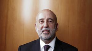 Governor Gabriel Makhlouf told the Covid-19 Committee it was up to banks to decide whether or not to charge interest.